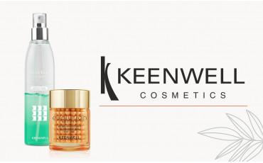 Keenwell - все о бренде