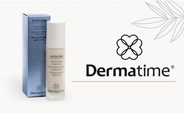 Dermatime - все о бренде