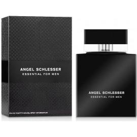 Angel Schlesser Essential for Men - Туалетная вода 50 мл