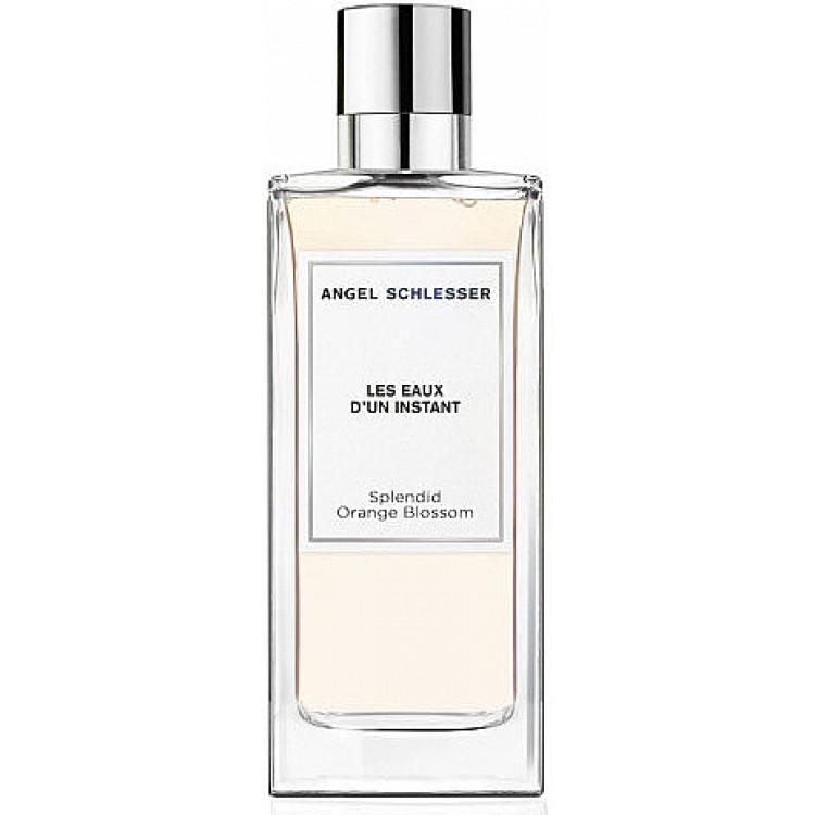 Angel Schlesser Les Eaux d'un Instant Splendid Orange Blossom - Туалетная вода 100 мл