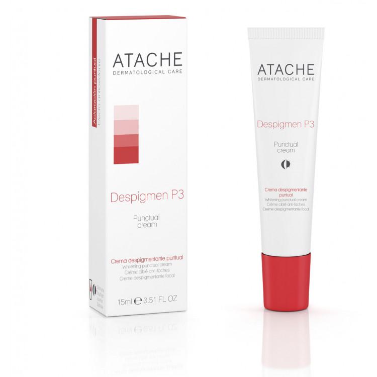 Despigmen P3 Punctual Cream - Точечный крем для лица 115 мл