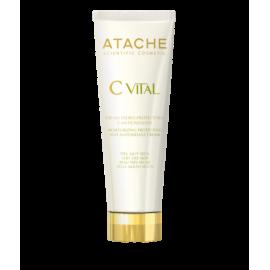 C vital Antioxidant cream - Увлажняющий защитный антиоксидантный крем 50 мл