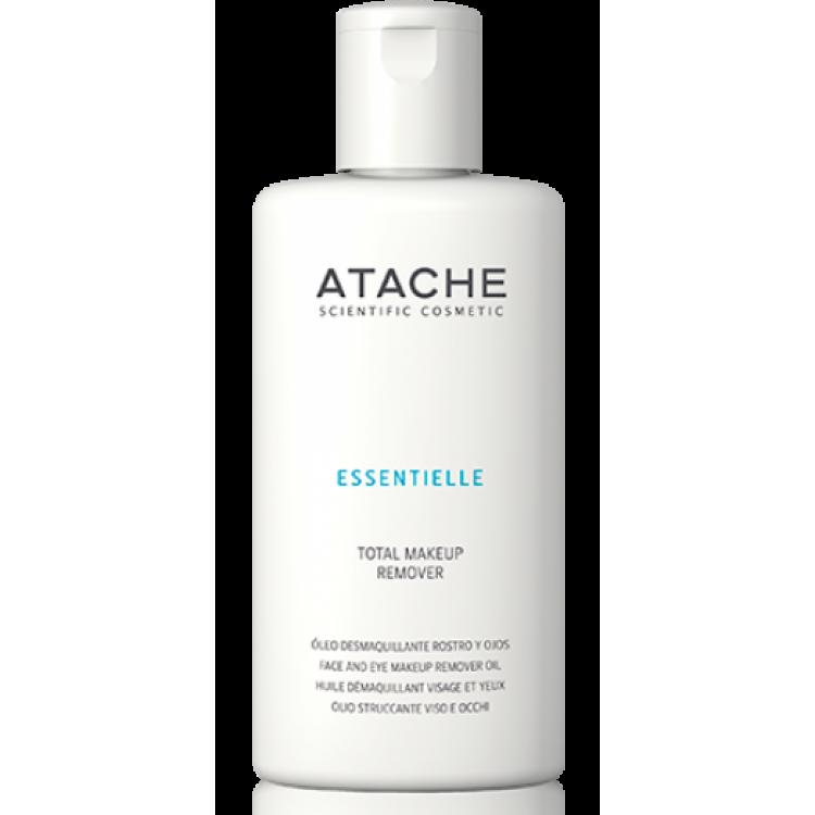 Essentielle Total makeup remover - Средство для удаления макияжа с лица и глаз 115 мл