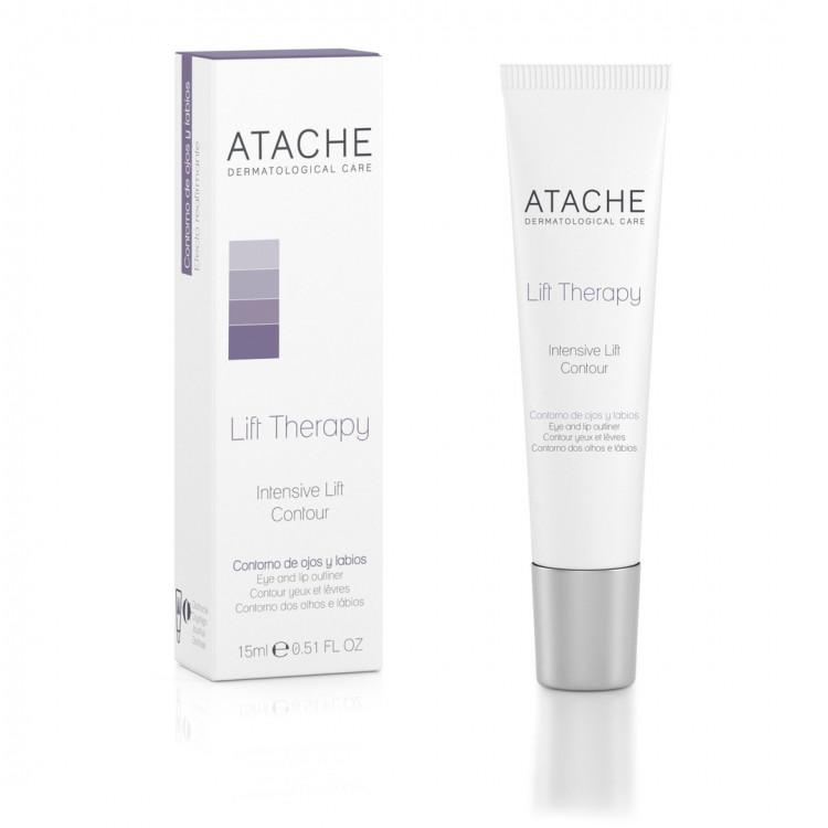 Lift therapy Eye and lip outliner - Интенсивный лифтинг-уход для глаз и губ 15 мл