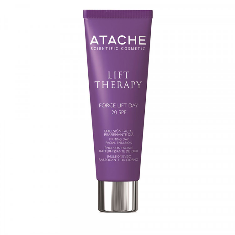 Lift therapy Facial emulsion - Лифтинг-эмульсия дневная для лица SPF 20 50 мл