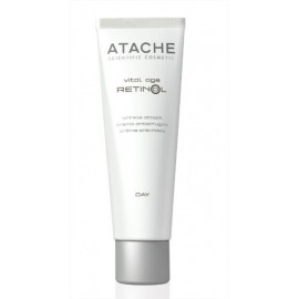 Vital age retinol Wrinkle attack cream - Крем для лица против морщин дневного действия 50 мл