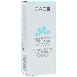 Babe Laboratorios Anti-Redness Care Cream - Крем для проблемной кожи, склонной к раздражению 50 мл