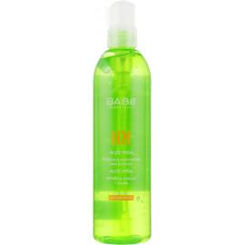 Babe Laboratorios Aloe Gel - Экстракт-гель алоэ вера 100% 300 мл