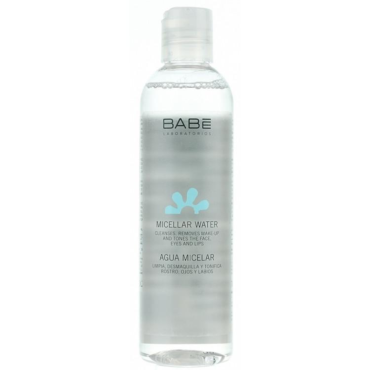 Babe Laboratorios Micellar Water - Мицеллярная вода 400 мл