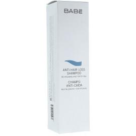 Babe Laboratorios Anti-Hair Loss Shampoo - Шампунь против выпадения волос 250 мл