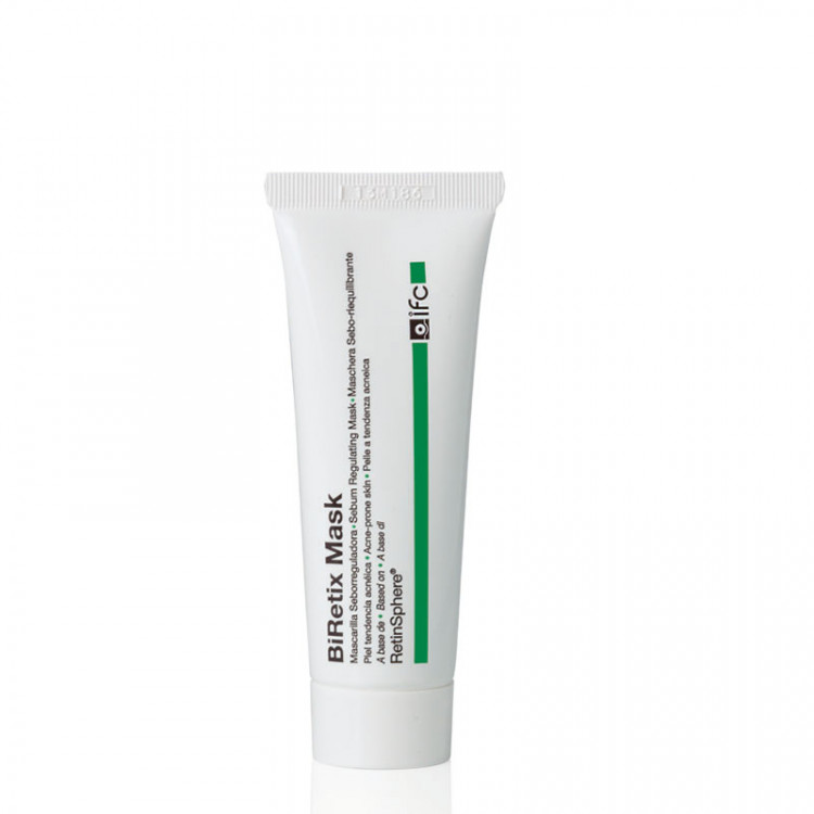 Mask Sebum-Regulating – Себорегулирующая маска, 25 мл