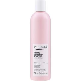 Byphasse Activ Крем для вьющихся волос 250 мл