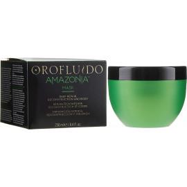 Orofluido Amazonia Mask - Маска для волос 250 мл