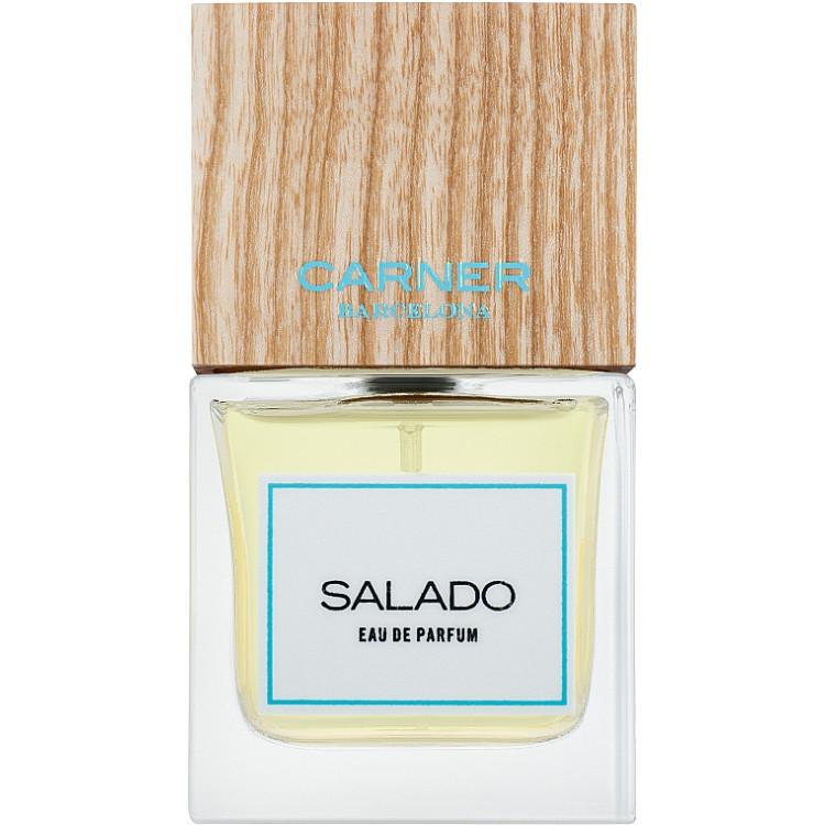 Carner Barcelona Salado - Парфюмированная вода 50 мл
