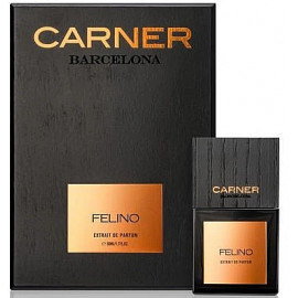 Carner Barcelona Felino - Духи 50 мл
