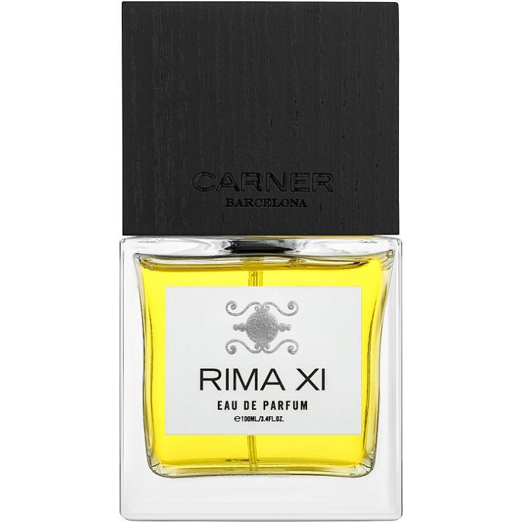 Carner Barcelona Rima XI  - Парфюмированная вода 100 мл