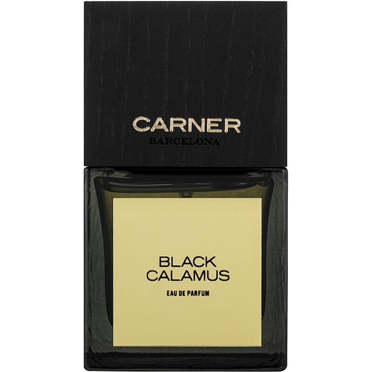 Carner Barcelona Black Calamus - Парфюмированная вода 50 мл