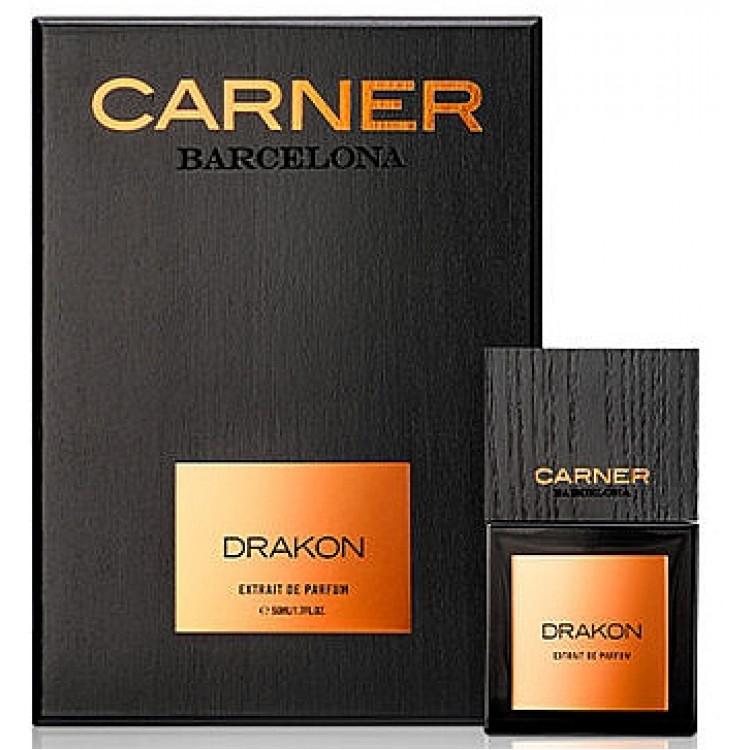 Carner Barcelona Drakon - Парфюмированная вода 50 мл