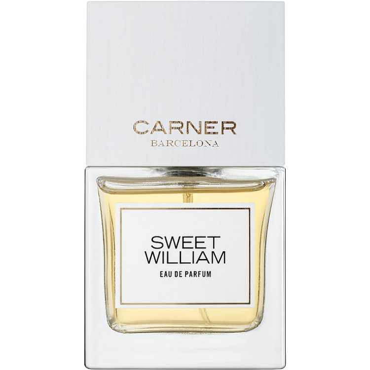 Carner Barcelona Sweet William - Парфюмированная вода 50 мл