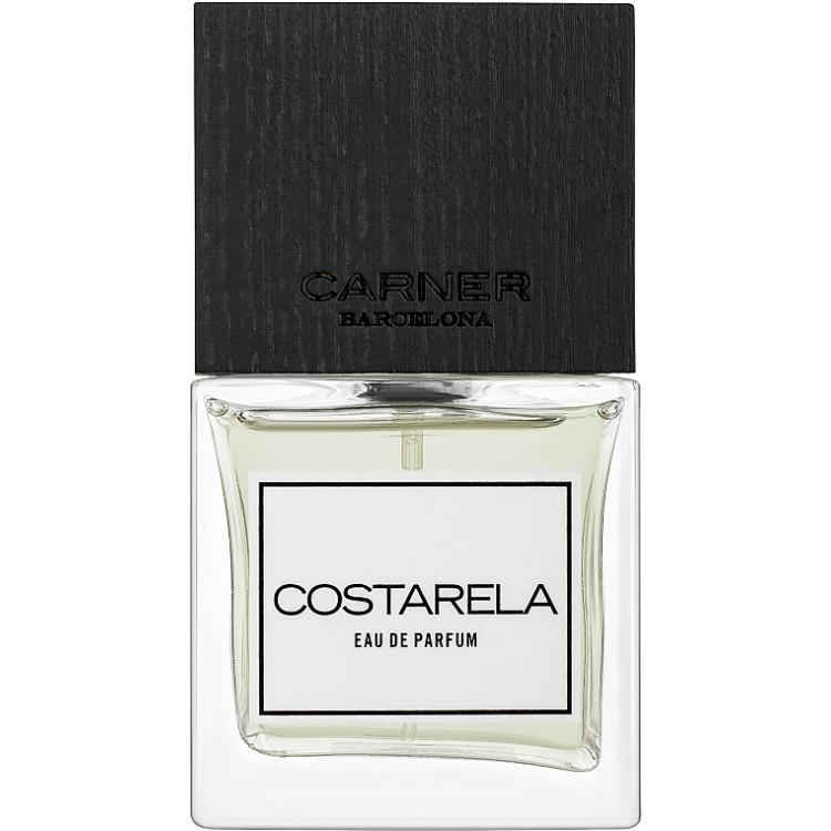Carner Barcelona Costarela - Парфюмированная вода 100 мл