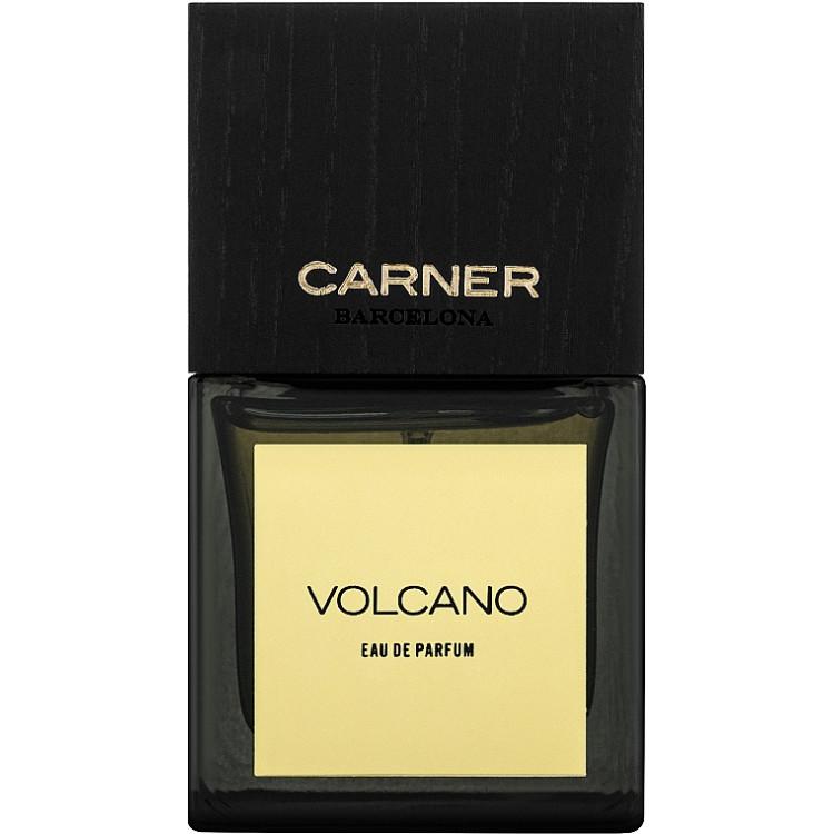 Carner Barcelona Volcano - Парфюмированная вода 50 мл