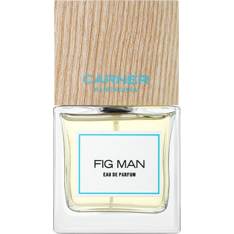 Carner Barcelona Fig Man - Парфюмированная вода 100 мл