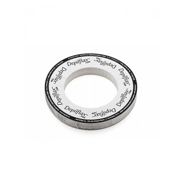 Paper protective ring - Защитное бумажное кольцо для баночных подогревателей 50 шт
