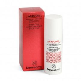 Dermatime ACIDCURE AZELAIC ACID 50 ml – Крем-гель с азелаиновой кислотой