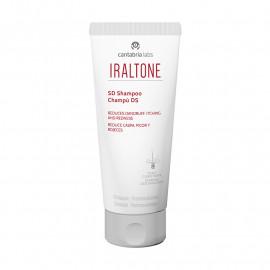 IRALTONE - SD Shampoo – Шампунь от перхоти, зуда, покраснений, 200 мл