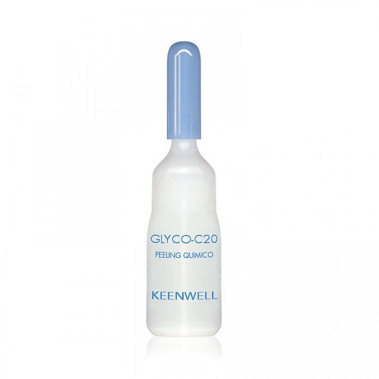 Keenwell Biologicos Биоконцентрат - GLYCO C-20, 3 мл