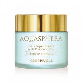 Aquasphera Moisturizing Cream - Дневной суперувлажняющий крем 80 мл