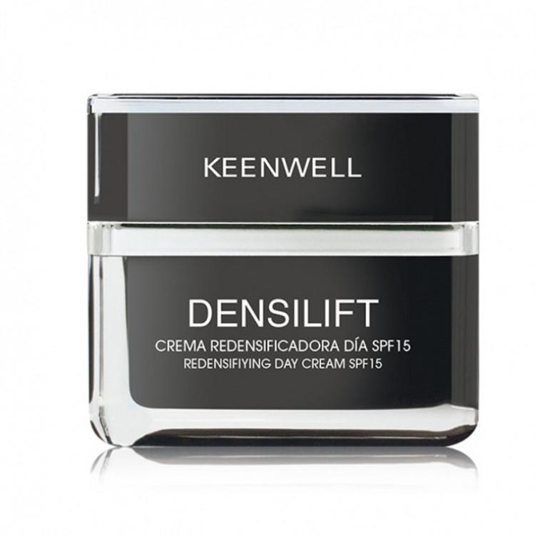Densilift - Крем для восстановления упругости кожи с СЗФ-15 (Дневной) 50 мл