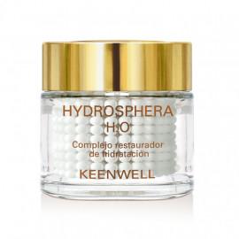 H2O Hydrosphera – Увлажняющий ревитализирующий комплекс H2O 80 мл