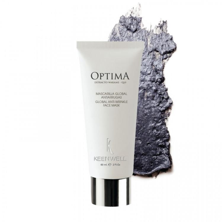 OPTIMA - Маска против морщин тройного действия, 60 мл
