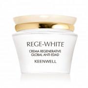 REGE WHITE -Линия регенерирующая и депигментирующая для домашнего ухода