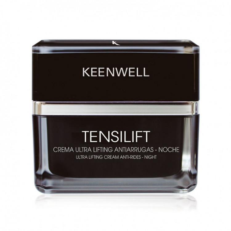 Tensilift - Ночной ультралифтинговый омолаживающий крем 50 мл