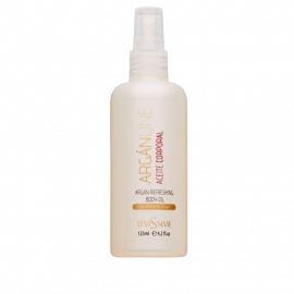 Levissime ARGAN REFRESHING BODY OIL 125 ml - Освежающее масло арганы для тела