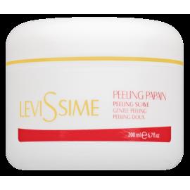 Levissime PEELING PAPAIN 200 ml - Пилинг с папаином