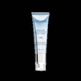 Levissime ADVANCED ULTRA PROTECTOR 50 ml - Солнцезащитный крем-гель для лица