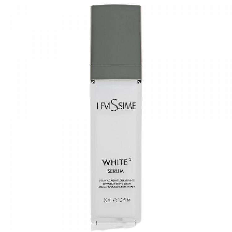 Levissime WHITE2 SERUM 50 ml - Осветляющая сыворотка
