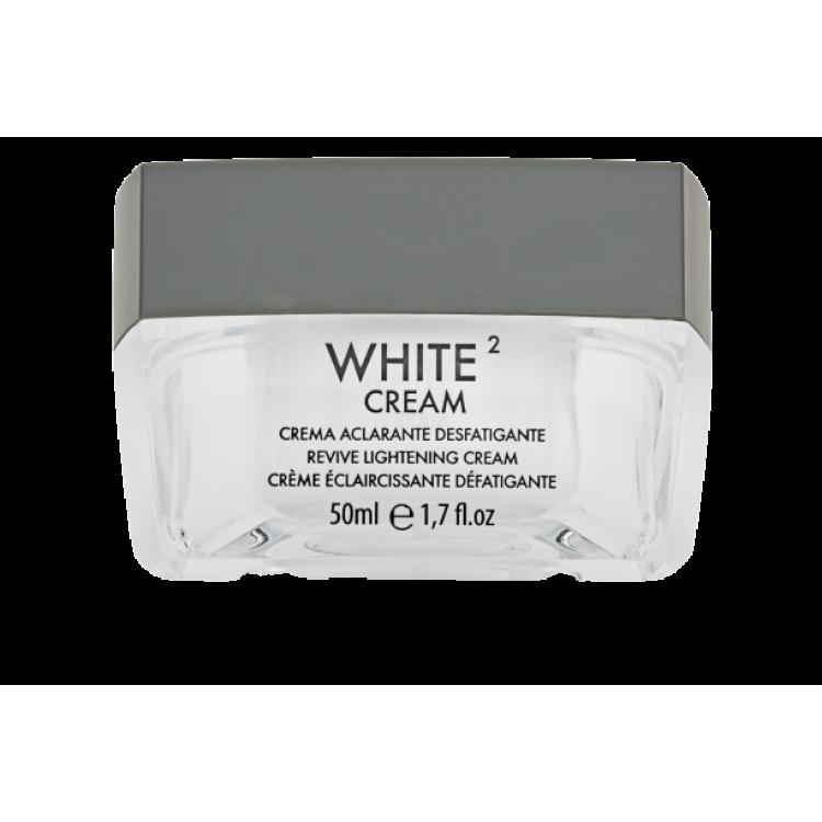 Levissime WHITE2 CREAM 50 ml - Осветляющий крем SPF 20