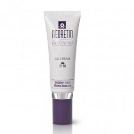 Discrom Control Gel-Cream 40 ml – Депигментирующий гель-крем, SPF 50