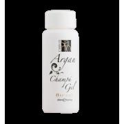 ARGAN LINE - Программа СПА-ухода за волосами с аргановым маслом