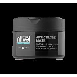 Artic Blond mask Маска для поддержания холодных оттенков блонд 250 мл
