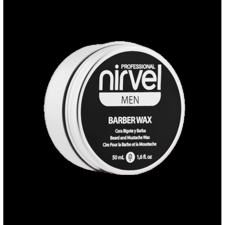 Barber wax Воск для бороды и усов 50 мл