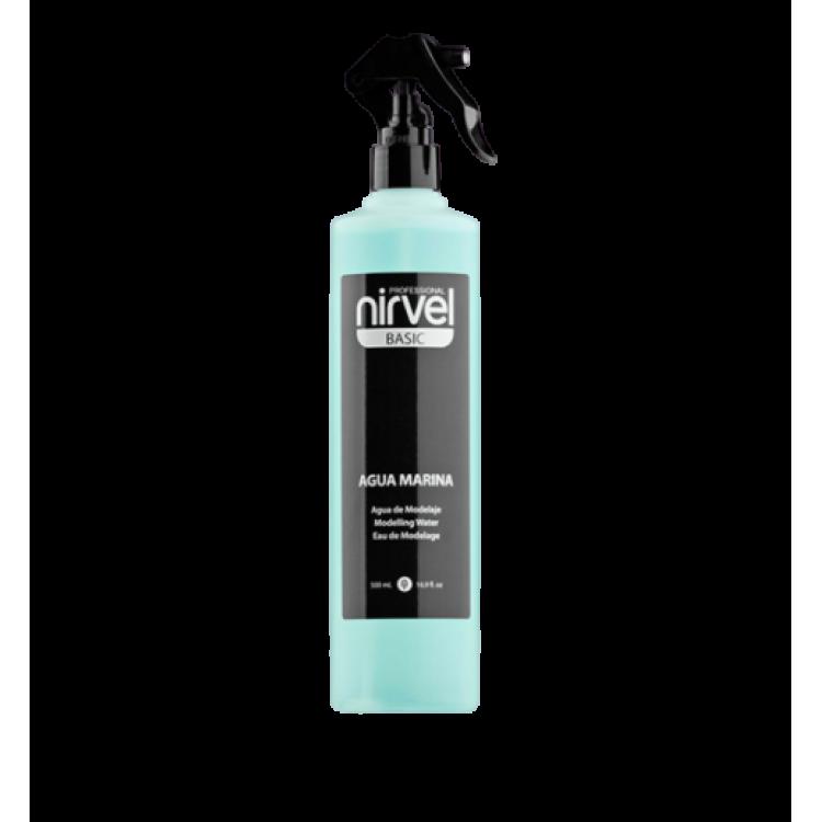Modelling water Солевой спрей для моделирования волос 500 мл