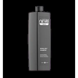Royal jelly shampoo Увлажняющий шампунь с пчелиным маточным молочком для сухих, окрашенных волос