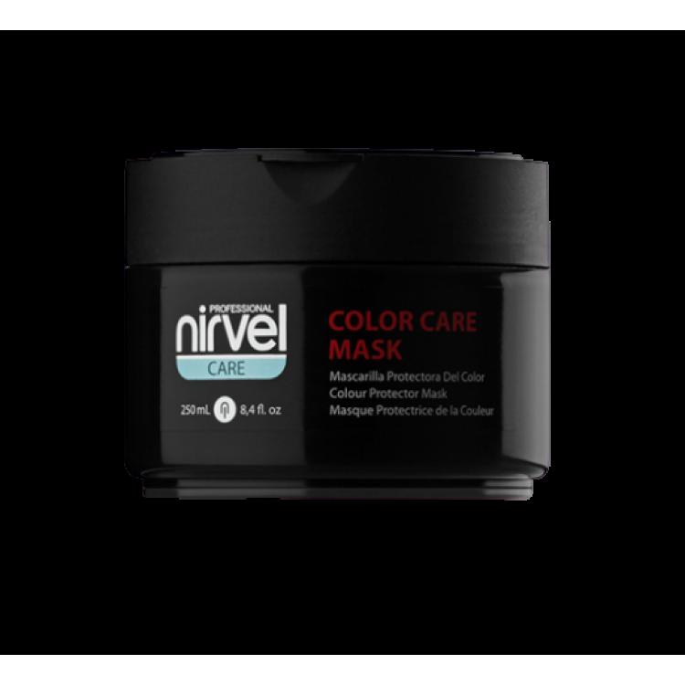 Color care mask Маска для окрашенных волос 250 мл
