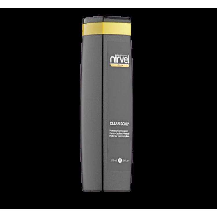 Color Protector Dermocapilar Крем для защиты кожи при окрашивании 250 мл