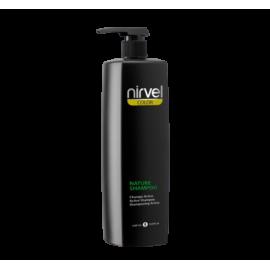 Color Nature Shampoo Шампунь стабилизатор цвета